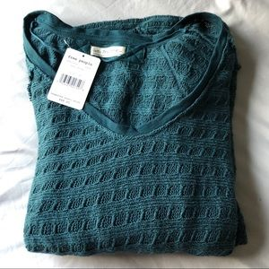 We The Free Sweaters - NWT We the Free by Free People knit
